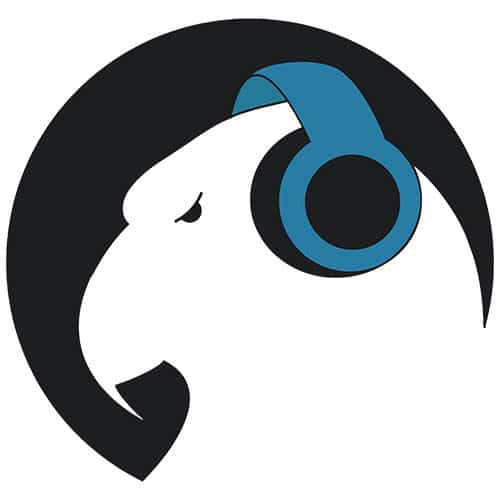 Audiocratie Studio - Alexandre D Avvocato - logo 1- Portfolio Espace digital