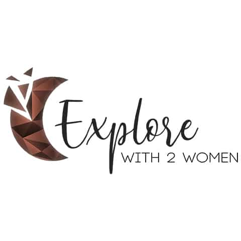 Explore with 2 women - Portfolio de Espace-Digital Nicolas Masoni