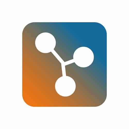 Logo My Gestion - Anna Kyrkopoulos - Portfolio Espace Digital