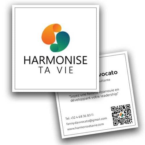 cartes de visite - Harmonise ta vie - Portfolio Espace Digital - Nicolas Masoni.jpg
