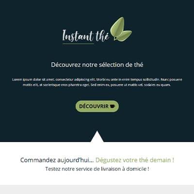 Accueil de votre site web - Espace Digital - Nicolas Masoni