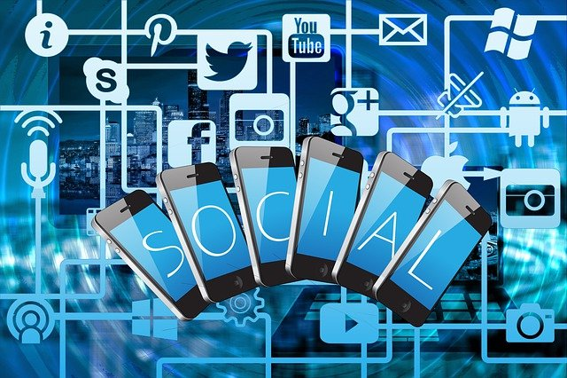 Comment référencer son site sur Google - partage sur les réseaux sociaux