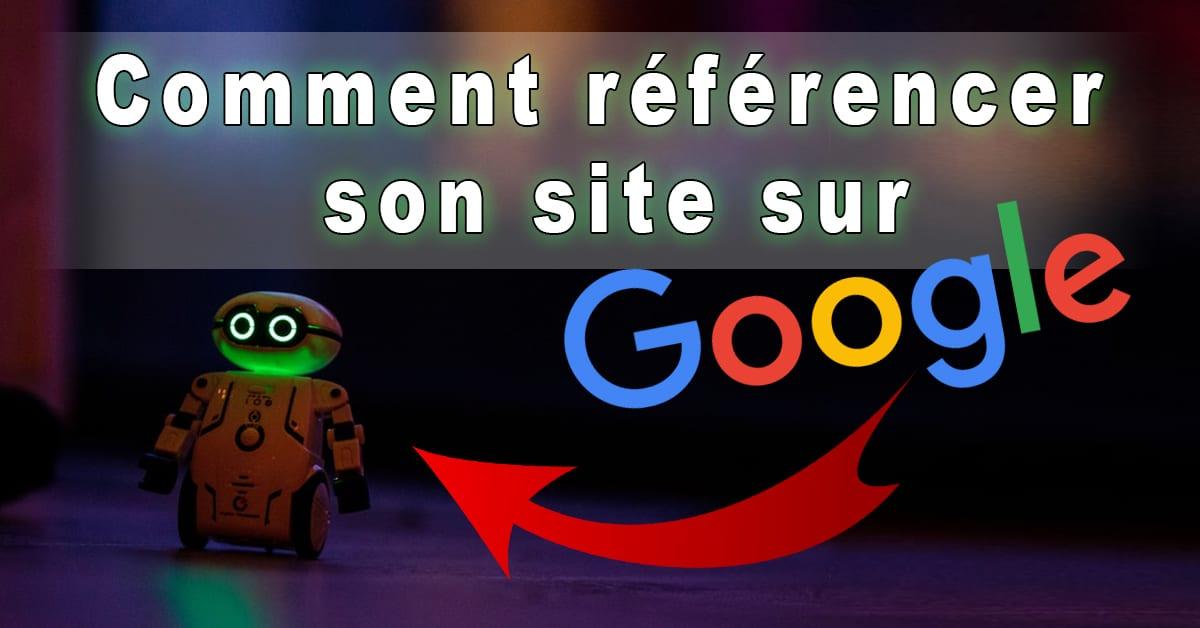 Comment référencer son site sur google - Le guide complet - Par Nicolas Masoni - Espace Digital
